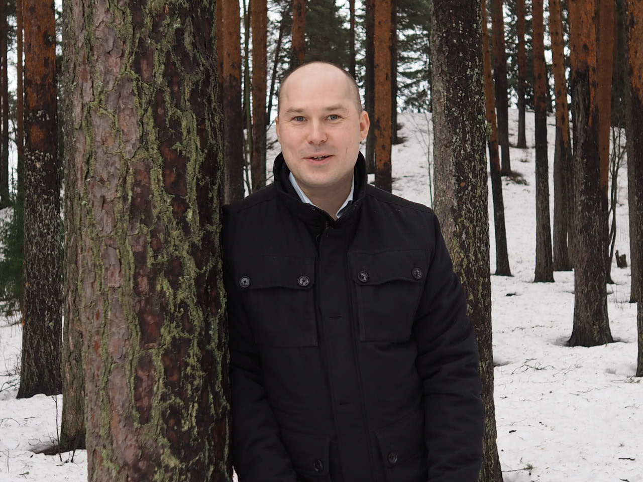 Jukka Nikkilä